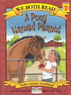 A Pony Named Peanut (Paperback)