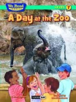 A Day at the Zoo (Paperback)