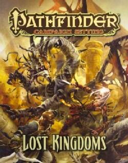 Lost Kingdoms (Paperback)