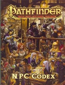 NPC Codex (Hardcover)