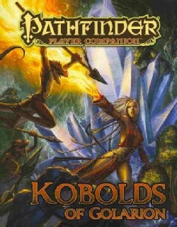 Kobolds of Golarion (Paperback)