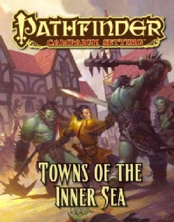 Towns of the Inner Sea (Paperback)