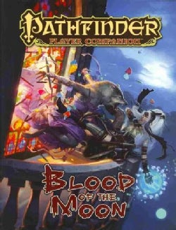 Blood of the Moon (Paperback)