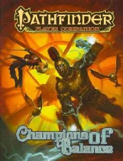 Champions of Balance (Paperback)