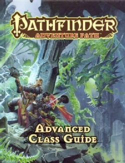 Advanced Class Guide (Hardcover)