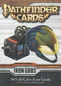 Pathfinder Cards: Iron Gods (Cards)