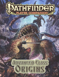 Advanced Class Origins (Game)