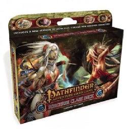 Pathfinder Adventure Card Game: Sorcerer Class Deck (Cards)
