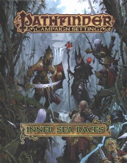 Inner Sea Races (Hardcover)