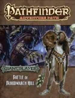 Giantslayer: Battle of Bloodmarch Hill (Paperback)
