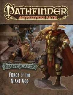 Giantslayer: Forge of the Giant God (Paperback)