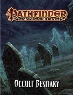 Occult Bestiary (Paperback)