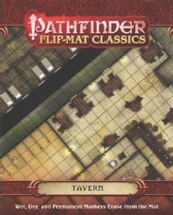 Pathfinder Flip-Mat Classics: Tavern (Game)