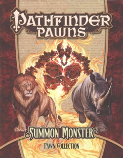 Summon Monster Pawn Collection (Game)
