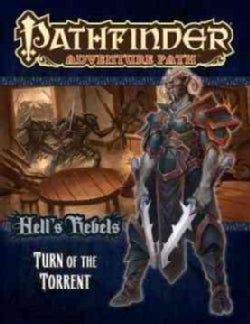 Hell's Rebels: Turn of the Torrent (Paperback)