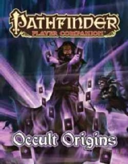 Pathfinder Player Companion: Occult Origins (Paperback)