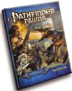 Pathfinder Pawns: Hell's Rebels Adventure Path Pawn Collection (Game)