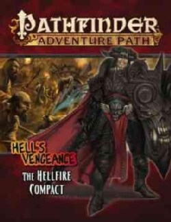 Hell's Vengeance: The Hellfire Compact (Paperback)