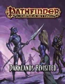 Darklands Revisited (Paperback)