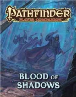 Blood of Shadows (Paperback)