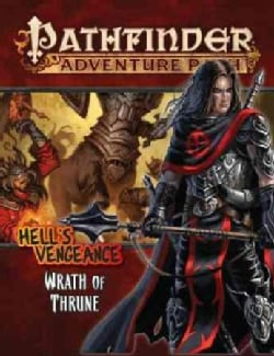 Hell's Vengeance: Wrath of Thrune (Paperback)