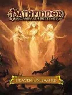 Heaven Unleashed (Paperback)
