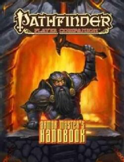 Armor Masters Handbook (Paperback)