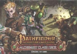 Pathfinder Adventure Card Game - Alchemist Class Deck (Cards)