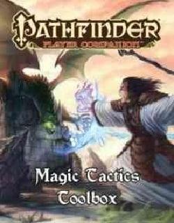 Magic Tactics Toolbox (Paperback)