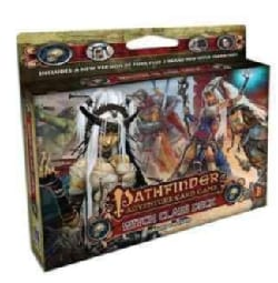 Pathfinder Adventure Card Game Witch Class Deck (Game)