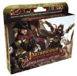 Pathfinder Adventure Card Game - Gunslinger Class (Cards)
