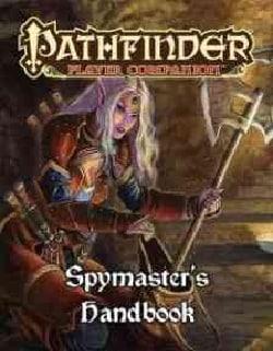 Spymaster's Handbook (Paperback)