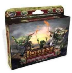Pathfinder Adventure Card Game Goblins Fight! Class Deck (Cards)