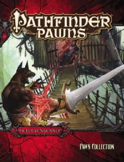Pathfinder Pawns Hell's Vengeance Pawn Collection (Game)