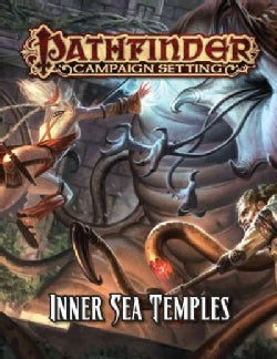 Pathfinder Campaign Setting Inner Sea Temples (Paperback)