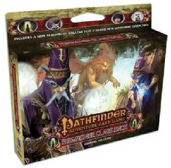 Pathfinder Adventure Card Game Summoner Class Deck: Includes A New Version of Balazar Plus 2 Brand-New Summoner Chara... (Cards)
