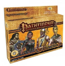 Pathfinder Adventure Card Game Mummy's Mask Character Add-on Deck (Cards)