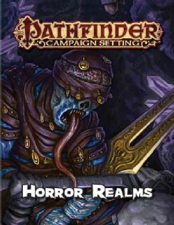 Horror Realms (Paperback)