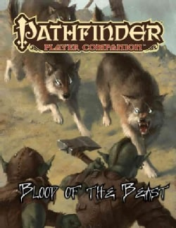 Blood of the Beast (Paperback)
