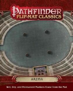 Pathfinder Flip-mat Classics: Arena (Game)