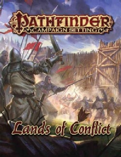 Lands of Conflict (Game)