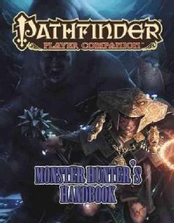Monster Hunter's Handbook (Game)