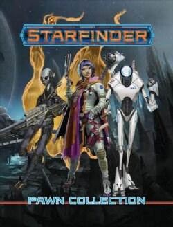Starfinder Pawns Starfinder Core Pawn Collection (Game)
