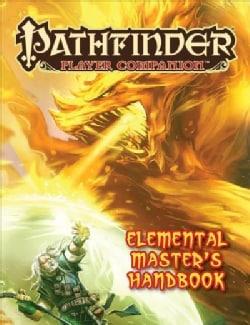Elemental Masters Handbook (Paperback)