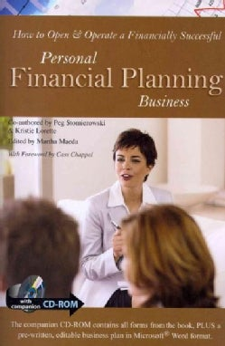 How to Open & Operate a Financially Successful Personal Financial Planning Business