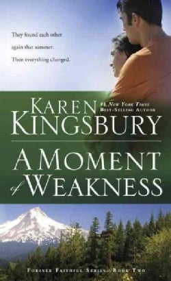 A Moment of Weakness (Paperback)