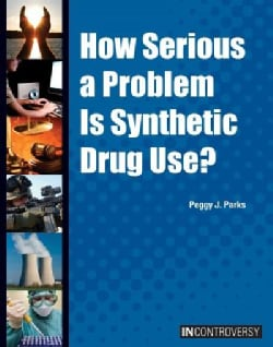 How Serious a Problem Is Synthetic Drug Use? (Hardcover)