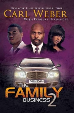 The Family Business 2 (Hardcover)