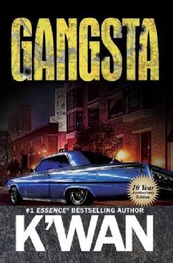 Gangsta (Paperback)