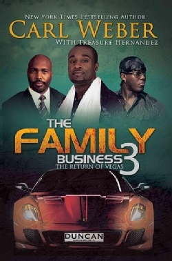 The Family Business 3 (Hardcover)